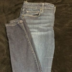 Joes Skinny Jeans Size 32